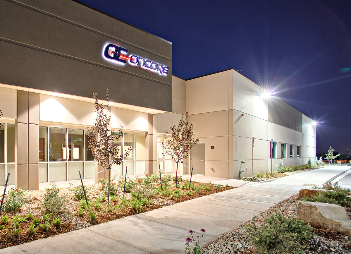 OnCore-Manufacturing-Services-Exterior